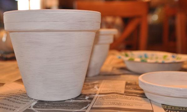 paint-pots