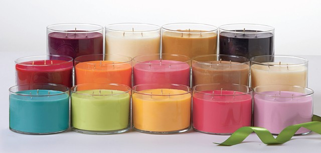 tips for making your candles last