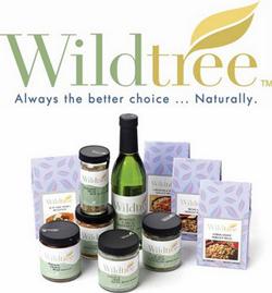 Wildtree - organic meal starters