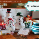 PartyLite Holiday Giveaway!