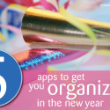 Need help getting organized? Check out my top 5 organizational apps