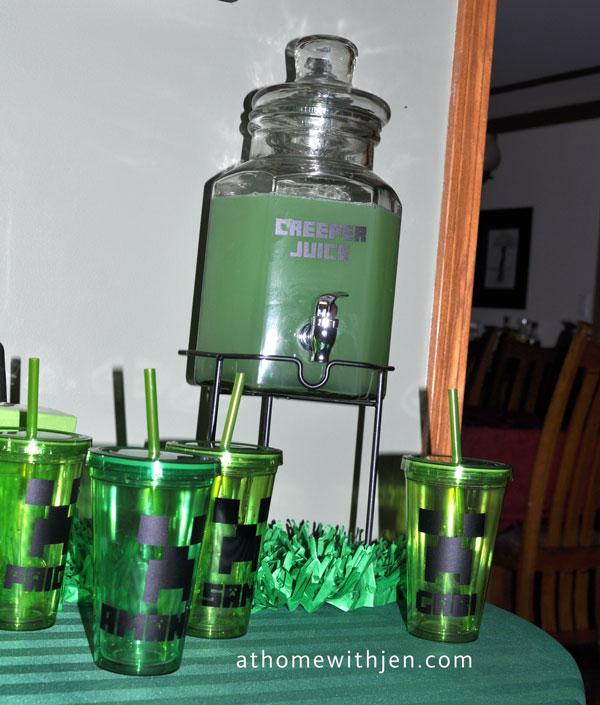 creeper-juice