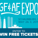 Gluten Free & Allergen Friendly Expo 2015 – Bonus Win Passes!