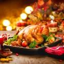 How I do Thanksgiving for 40!