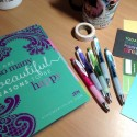 Erin Condren Life Planner Review + Giveaway + Coupon