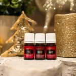 Essential Oils for the holiday